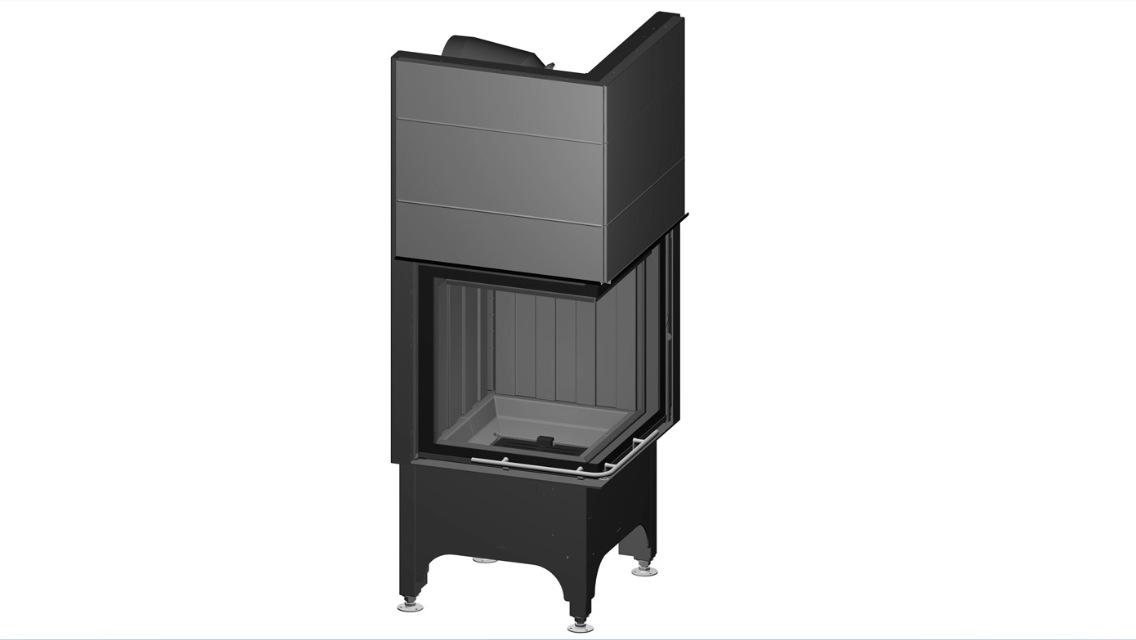 spartherm mini 2lrh 4s zum tagespreis ofen taxi. Black Bedroom Furniture Sets. Home Design Ideas