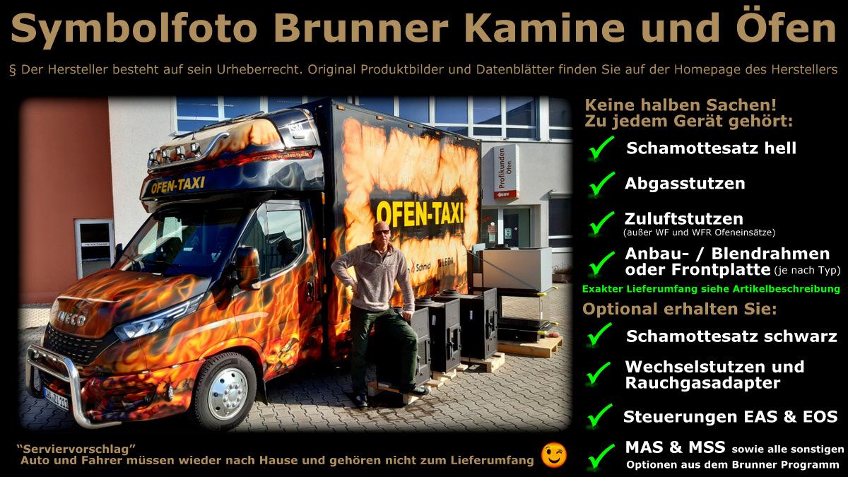 Brunner Hkd 22 R Ofen Taxi Tagespreis Heute 291278