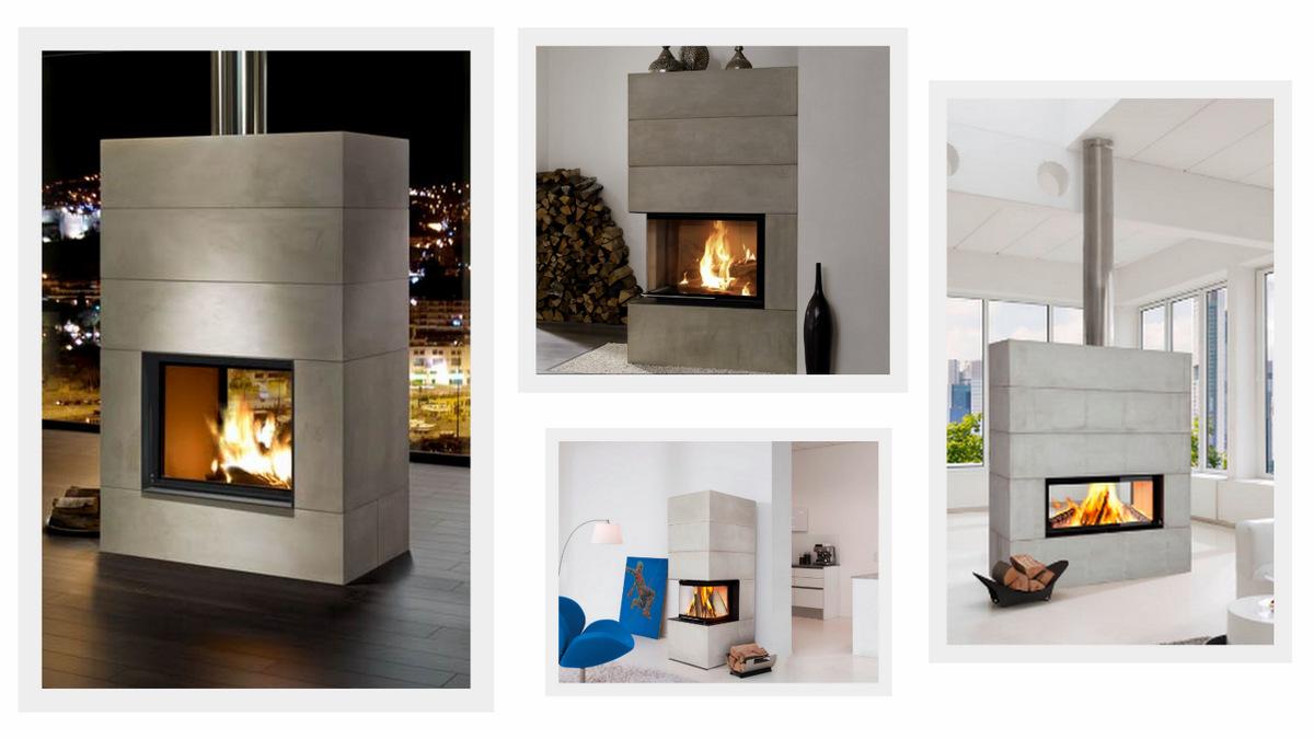 kamin ofen online shop brunner camina spartherm leda. Black Bedroom Furniture Sets. Home Design Ideas