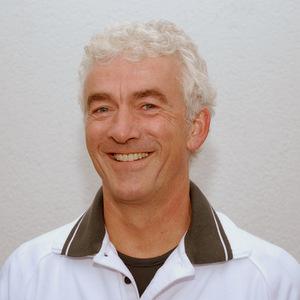 Ofensetzermeister Frank Forster
