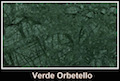 Verde Orbetello brillante